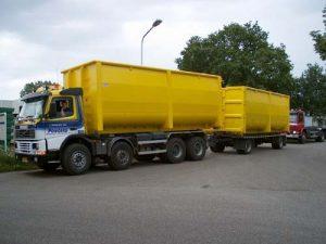 Volumecontainers